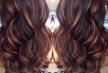 Lovely Locks and hair inspiration