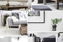 Minimalist Living / Living mindfully and intentionally.