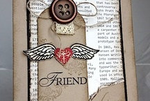 crafts / by Rhonda Henkins