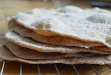 Breads (Recipes) / Breads & Quick Breads