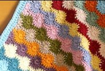 Crochet / by Melissa Atkinson