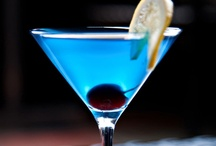Cool Cocktails!