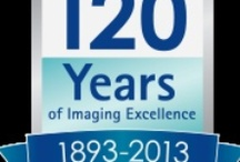 120 Years of Imaging Excellence / In 2013, Gendex is celebrating 120 Years of Imaging Excellence