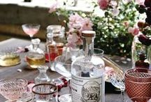 host / ...love hosting - drinks, recipes, decor & other ideas for a delightful evening...