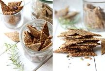 Snack Attack (Recipes) / Snacking foods