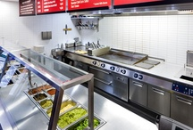 Chipotle  / by Catering Projects