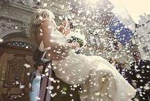 wedding photography / by Sarah