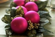 It's beginning to look a lot like CHRISTMAS! / by Christine Walraven