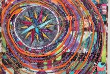 Kim Lapacek of Persimon Dreams Portfolio / See the work done by Kim Lapacek of Persimon Dreams in this pinterest board.