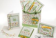 Stampin Up / by Karen Meehleder