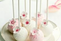 Cakepop Love / by Lemonade Moments - Invitations and Party Printables
