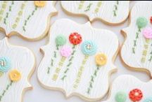 Cookie Love / by Lemonade Moments - Invitations and Party Printables