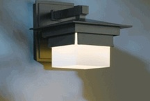 Outdoor Wall Mount/Sconces