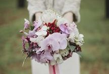 Wedding Bouquets / Wedding Bouquet inspiration.