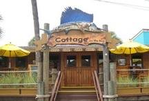 Restaurant Siesta Key  / by Tropical Beach Resorts Siesta Key