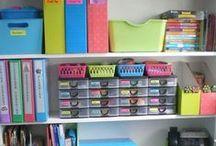 Classroom Set up and Organization