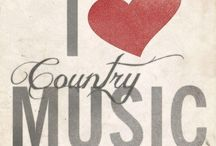Country Music Rocks! / by Karen Roush Weaver