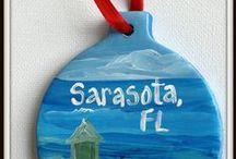 Sarasota Holidays  / by Tropical Beach Resorts Siesta Key