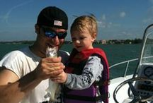 Sarasota Fishing / Sarasota Florida Inshore/Offshore Fishing / by Tropical Beach Resorts Siesta Key