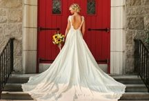 Say Yes to the Dress! / by Hannah Surine