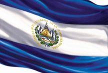 **El Salvador** / by Brenda Acevedo