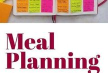 Healthy Meal Plans and Meal Planning Tips / Meal planning helps save time and allows to to stick to a healthier diet/lifestyle. This board is filled with healthy meal plans, meal planning tips, and family friendly recipe ideas to help you create a health, real food menu. Only Healthy Meals are allowed.Contributors may add up to 5 pins per day. Please repin from this board when you contribute. To become a contributor, please  message me on one of my recent pins requesting to be added.