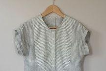 DIY: easy clothes