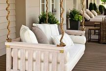 ★★Outdoor Furniture/ Decor★★ / by Brenda Acevedo