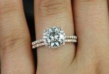 Rings / by Katherine Trevino