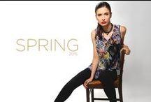 Spring Fashion 2015 / by Tianello Inc.