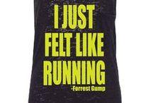 Run babe, run... / Sprint, Cardio and all things wonderful :-)