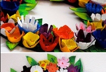 Craft Ideas / by T Dunlap