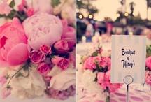 Flowers galore / Flower arrangements / by Leslie Rehlaender