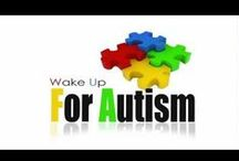 Autism / Nutrition, ministry, support, great ideas and other information for children with Autism and Special needs. / by Colleen Allison