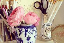 h o m e. o f f i c e / decorating ideas / by p h o e b e