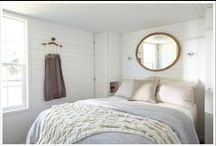 Bedrooms / bedrooms that appeal to me / by Colleen Allison