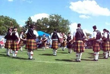pipe bands