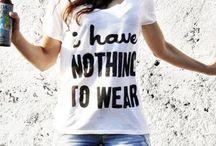 Fashion & Style / by Nomi J