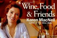 Books for wine lovers / Fun books on wine...