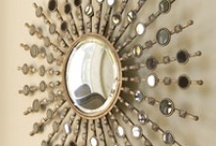 Chandeliers, Lamps and Mirrors