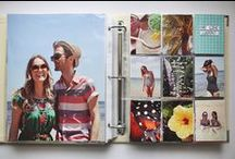 Remember Me / Each life is enriched with priceless memories, captured in photos, stored in photo albums and shared with loved ones. Let Exposures showcase your special moments with our photo albums, scrapbooks, brag books and more.