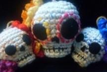 Lorin Knits ☆ Knit & Crochet / Knit & Crochet ideas / by Lorin Maureen