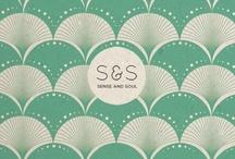 Patterns // Inspiration / by Marion Kammerer