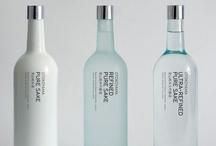 Packaging // Inspiration / by Marion Kammerer