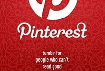 Tumblr / Tumblr posts worth sharing on Pinterest. / by Jim Bob