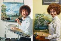 The Art World / Art around the world. / by Jim Bob