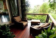 dream porch