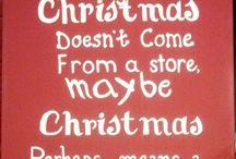Merry Christmas / by Jacqueline de Vos