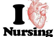Nursing / by karen fab