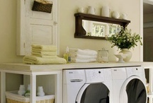 laundry rooms / closets / by Jessica Fendler